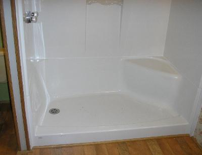 Mobile Home Bath Tub & Shower Installation Bathroom Remodeling